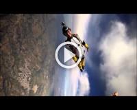Video di paracadutismo della settimana